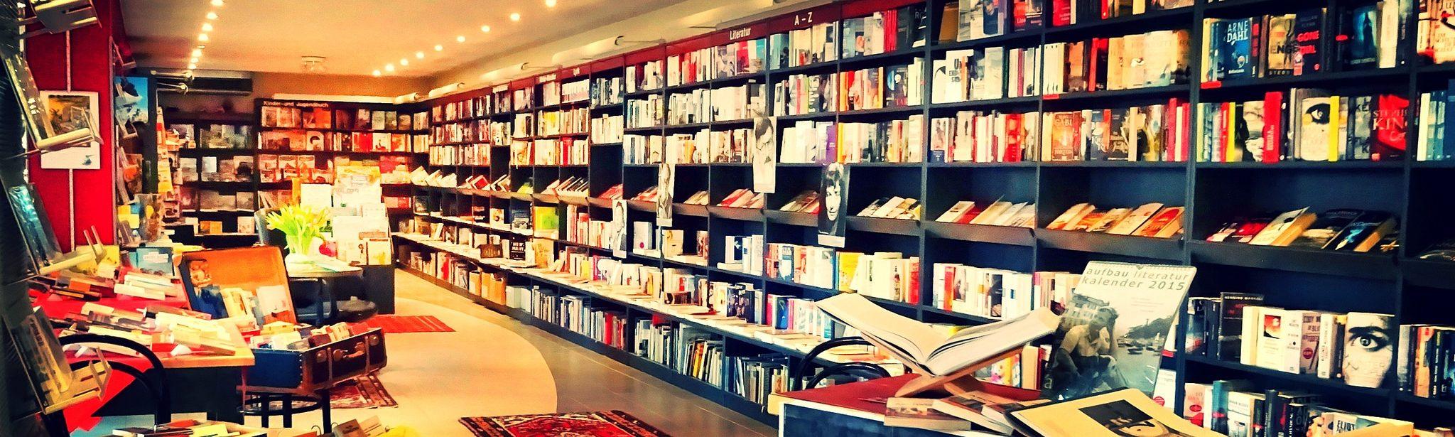 Gutenberg Buchhandlung